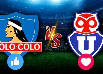 Colo Colo vs. Universidad de Chile: Día, horario y dónde ver la final de la Copa Chile