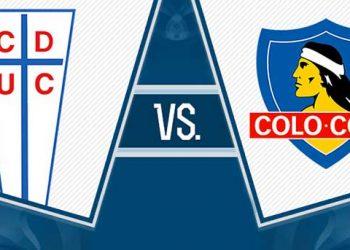 Universidad Católica vs. Colo Colo: Horario, probables formaciones y dónde ver la semifinal de Copa Chile