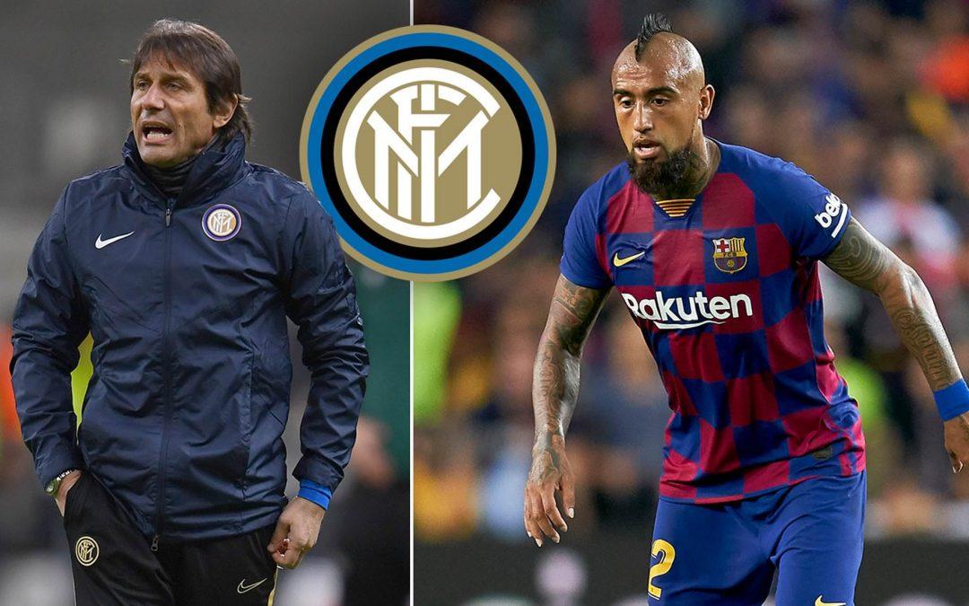 ¡Se complica! Problemas legales retrasan la salida de Vidal al Inter