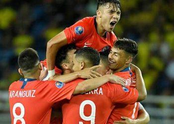 Chile vs. Colombia: Horario y dónde ver el duelo clave de la Roja en el Preolímpico