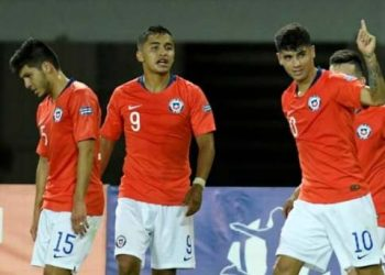 Chile vs. Argentina: Horario y dónde ver el partido por el Preolímpico Sub 23