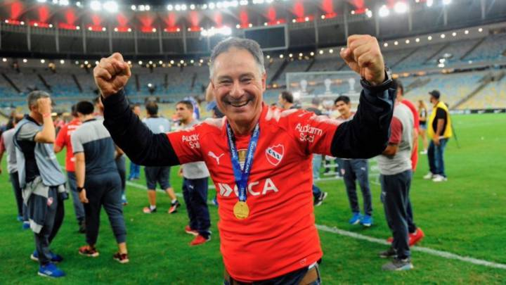Ariel Holan suena para tomar el banquillo del Atlanta United en la MLS