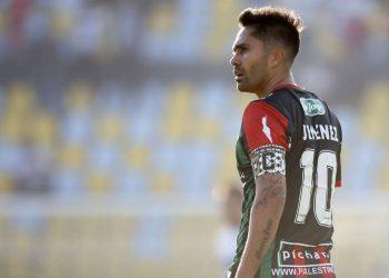 "Luis ""Mago"" Jiménez quiere escuchar ofertas de otros clubes"