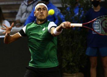 Alejandro Tabilo ya conoce a su contrincante para la primera ronda del Masters 1000 de Miami