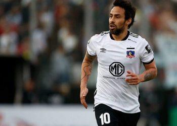Jorge Valdivia muy cerca de ser jugador de Unión Española
