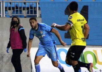 Deportes Iquique enfrentará a la UC en Copa Chile tras derrotar a San Marcos en penales