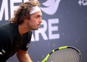 Gonzalo Lama asciende en el ranking ATP
