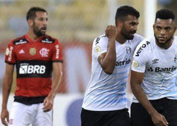 Flamengo de Isla cae ante Gremio